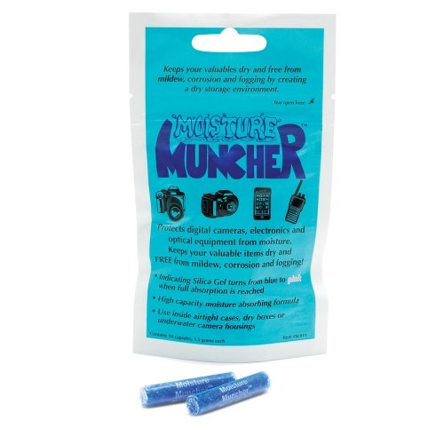 Moisture Muncher 10 each capsules