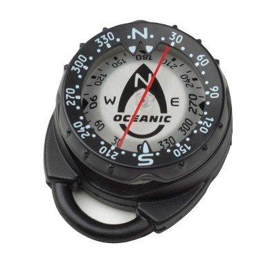Oceanic Compass Clip Mount Swivel