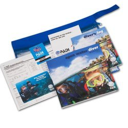 PADI Open Water Crew Pack