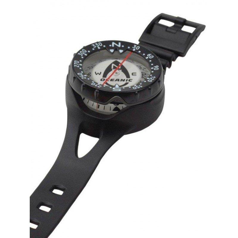 Oceanic Compass,  Wrist Mount Swiv