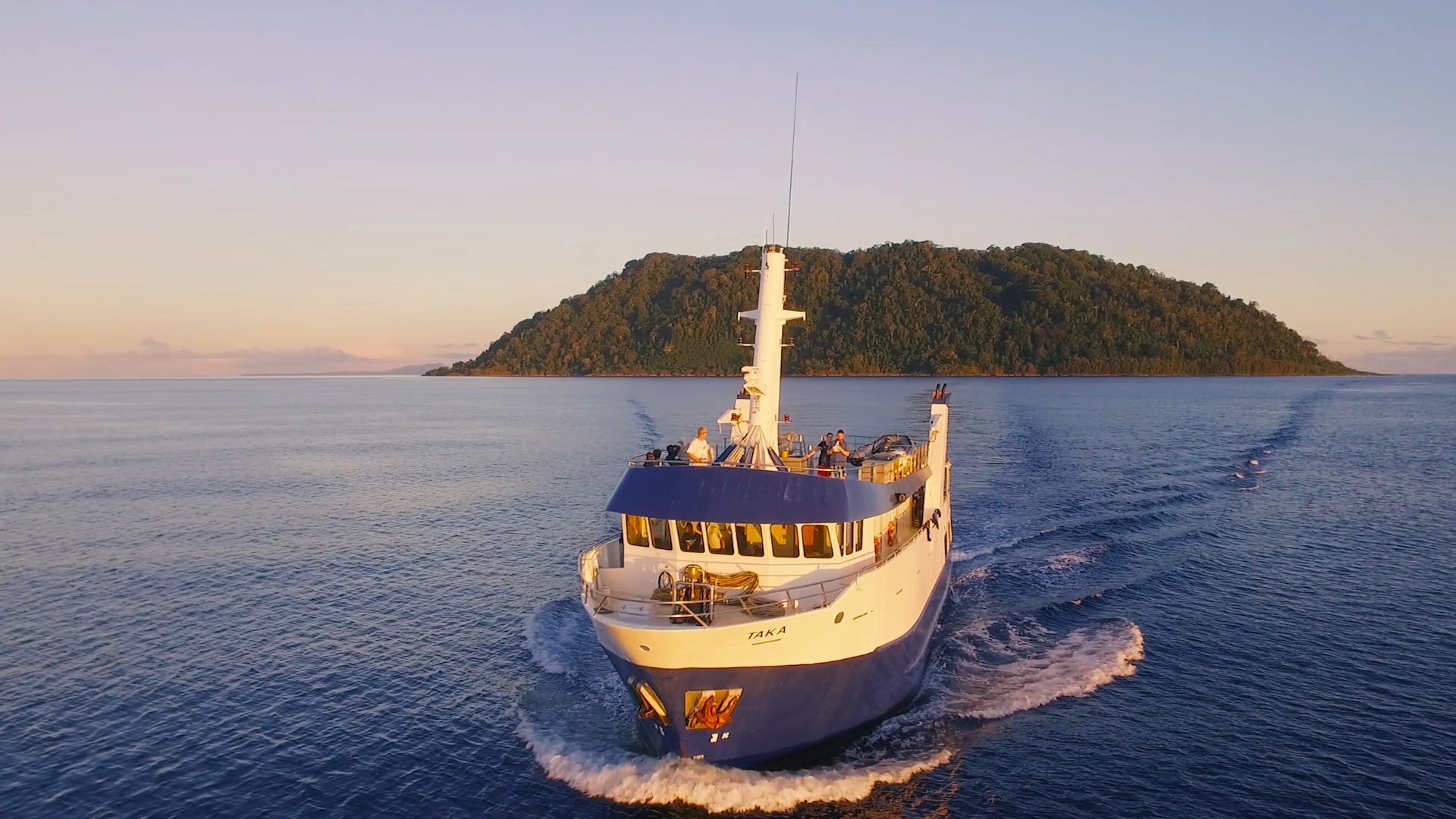 Solomon Islands Liveaboard October 10th - 17th 2020