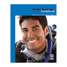 PADI Scuba Tune Up Guidebook