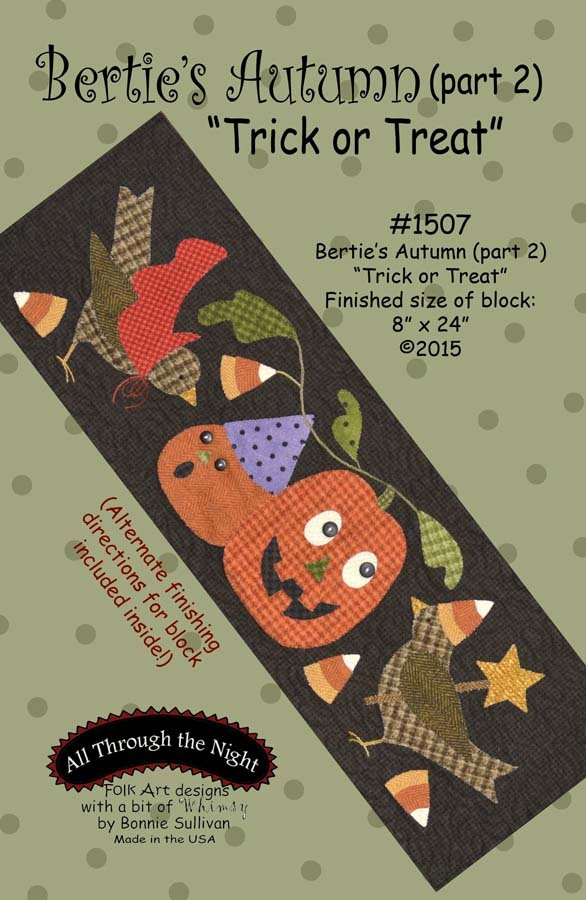 1507 Bertie's Autumn Trick or Treat (2)
