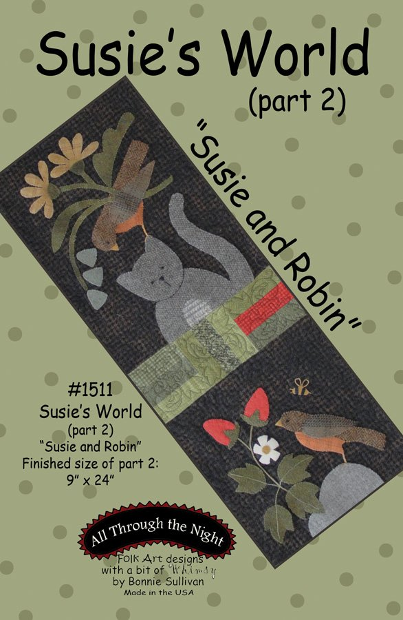 1511 Susie's World Susie and Robin (2)