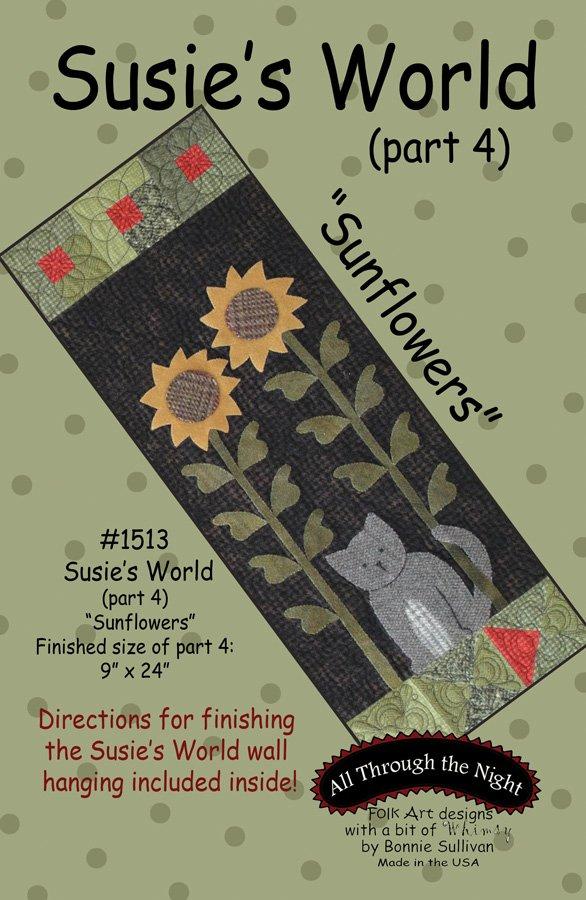 1513 Susie's World Sunflowers (4)