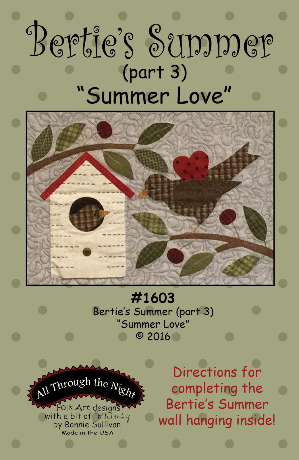1603 Bertie's Summer Summer Love (3)