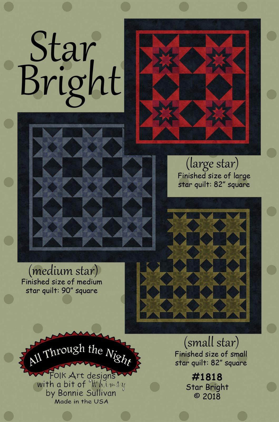 1818 Star Bright