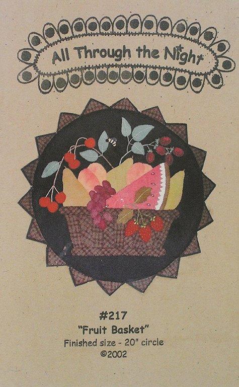 217 Fruit Basket