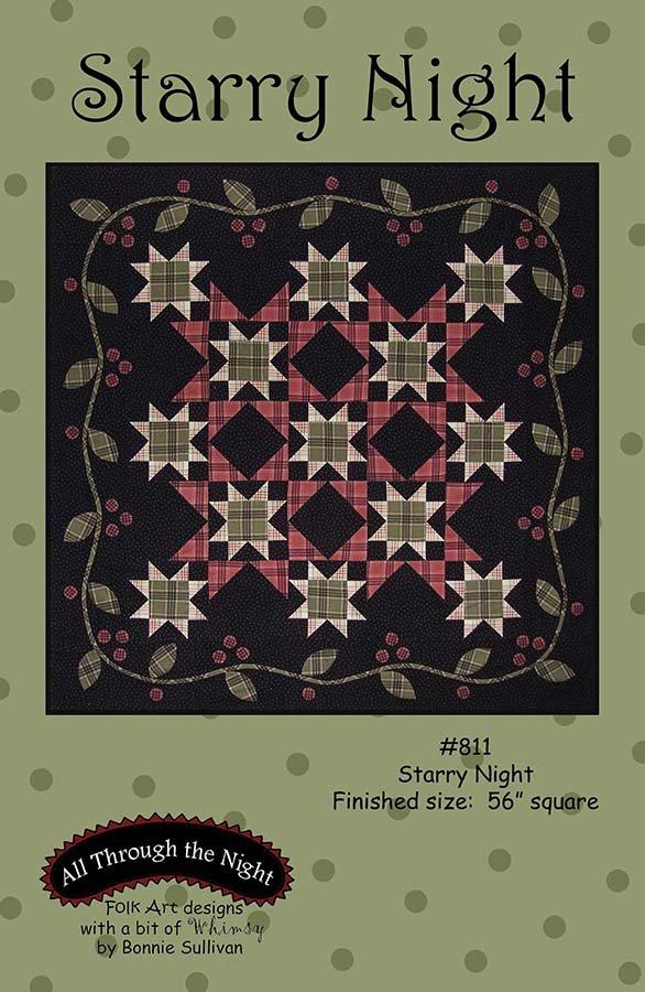 811 Starry Night