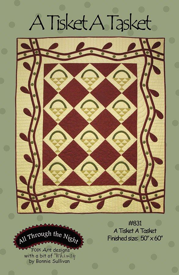 831 A Tisket, A Tasket