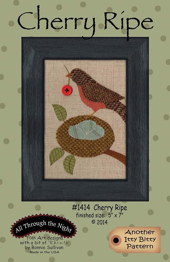 1414 Cherry Ripe