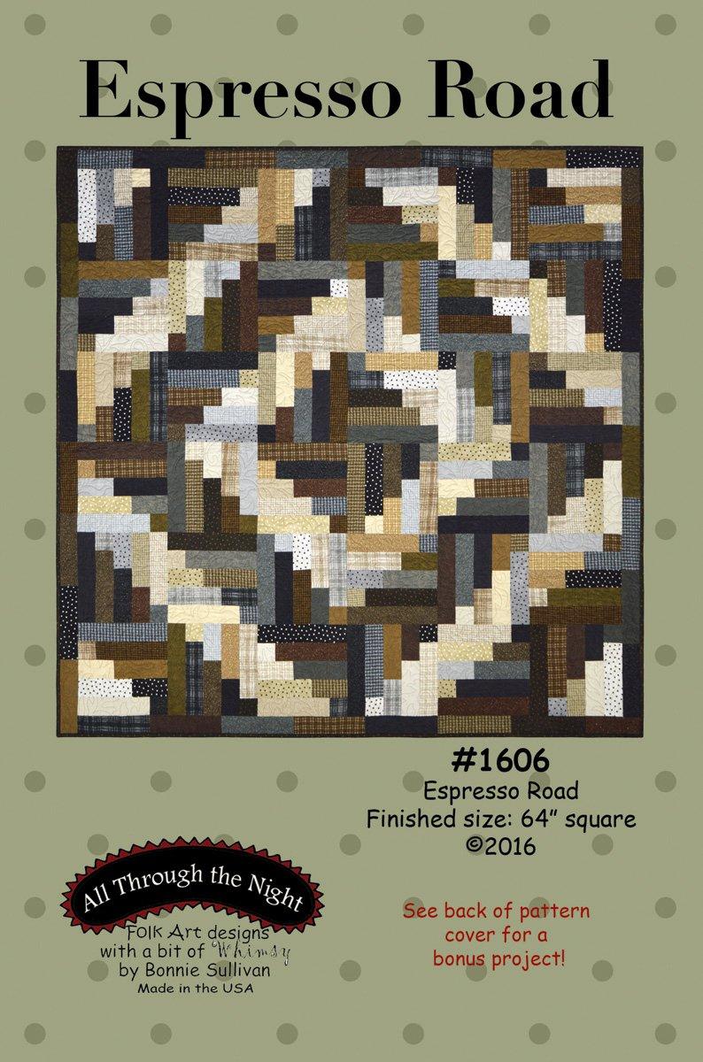 1606 Espresso Road