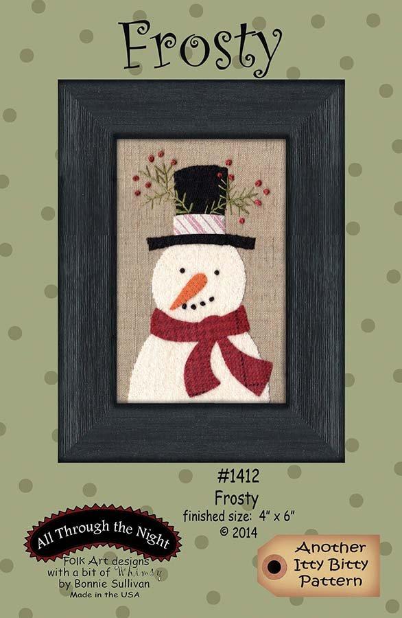 1412 Frosty