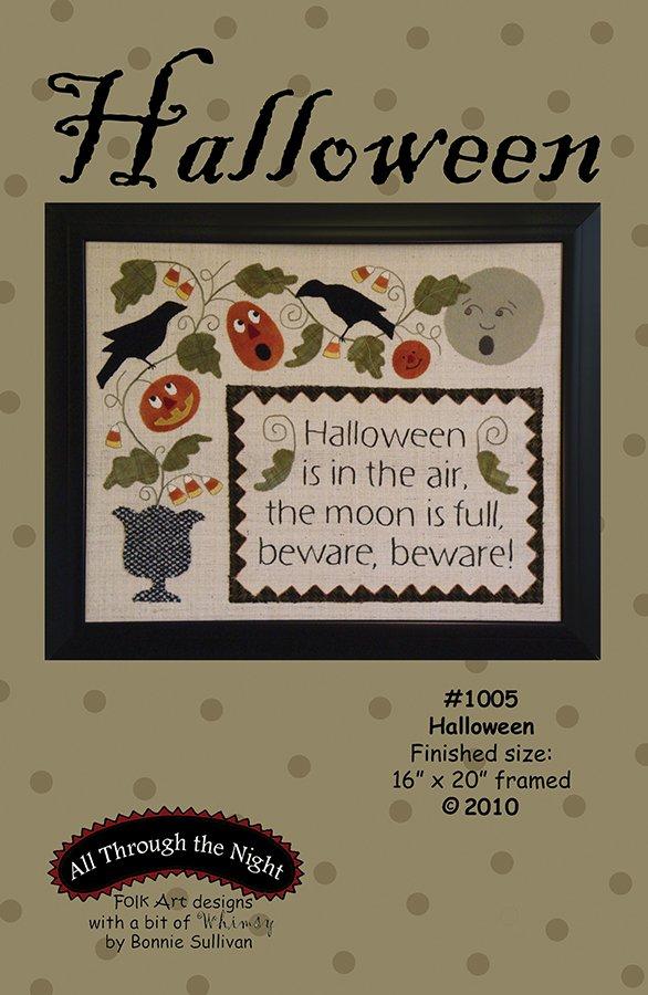 1005 Halloween