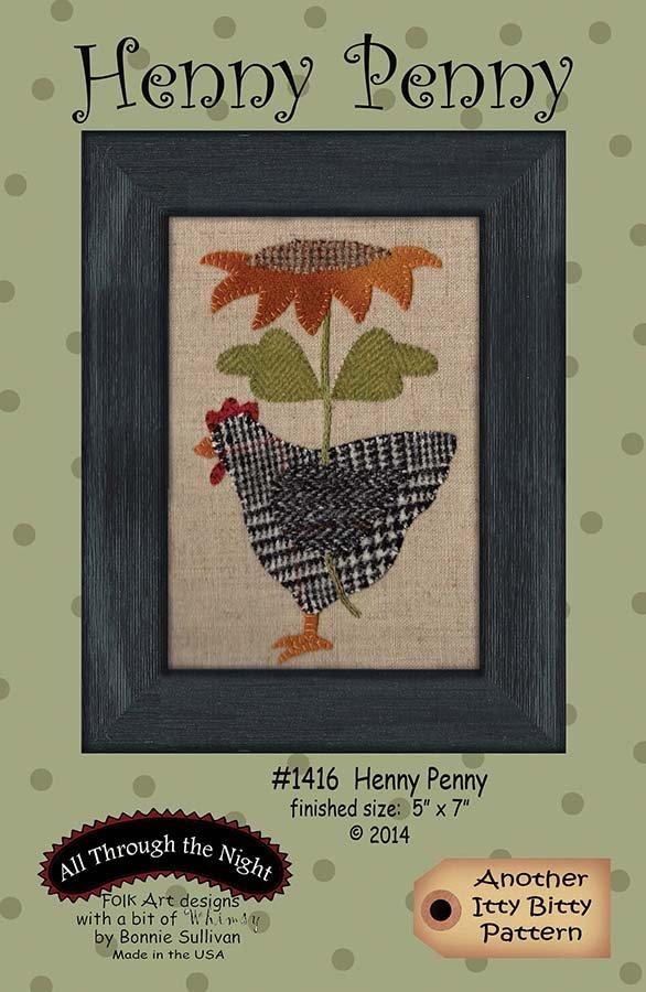1416 Henny Penny