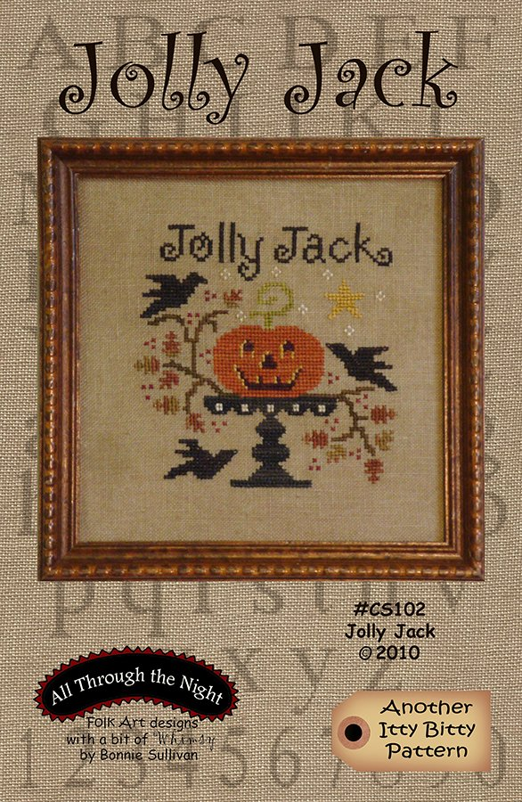 CS102 Jolly Jack