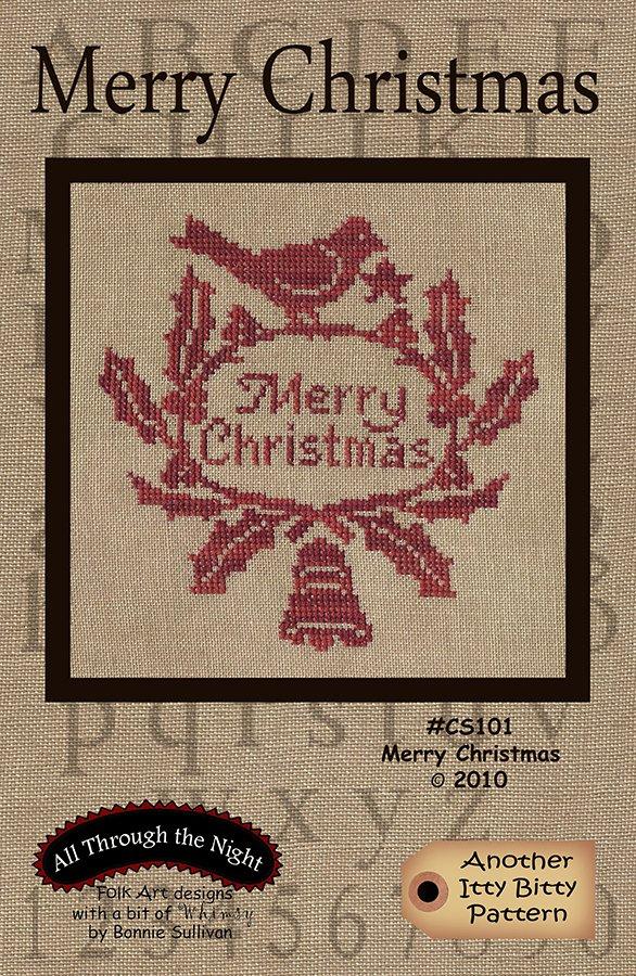 CS101 Merry Christmas