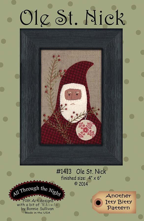 1413 Ole St Nick