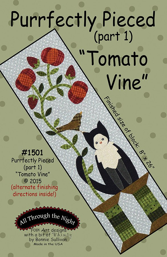 1501 Purrfectly Pieced Tomato Vine (1)