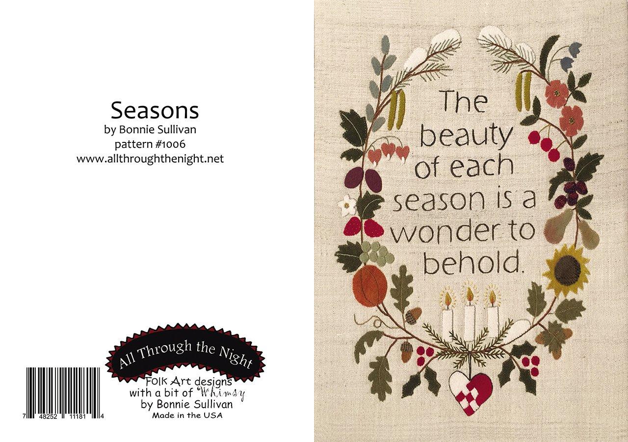GC1560 Seasons Greeting Card