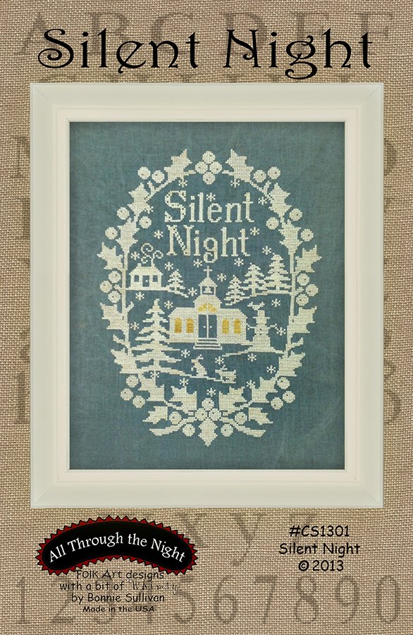CS1301 Silent Night