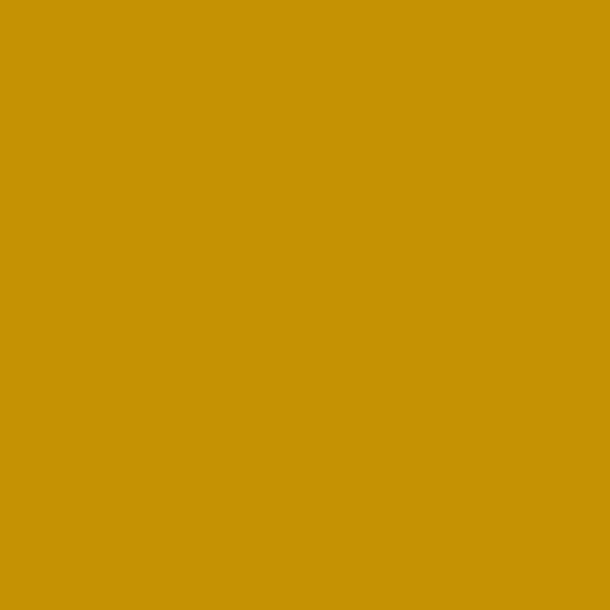 Century Solids Goldenrod