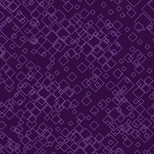 Horsen Around 07549 66 Purple