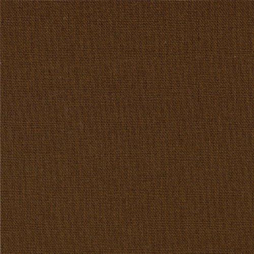 Bella Solids 9900 71 Moda U Brown