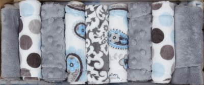 Sweet Dreams Boy Wee One Cuddle Kit - 29 x 29 *DISCONTINUED*