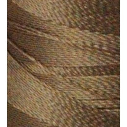 Taupe - #LGPF0452 - 5,000M Polyester Embroidery Thread - Floriani