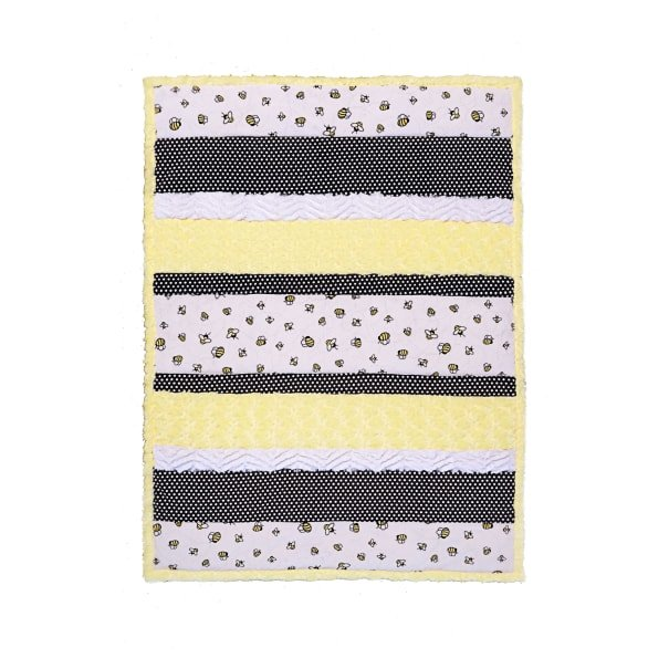 Bee Happy Bambino Cuddle Kit - 28 x 37