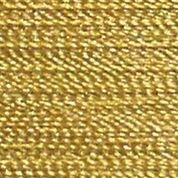 Blonde Straw - #LGPF0560 - 5,000m 40wt Polyester Embroidery Thread - Floriani