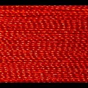 Fire Engine Red - #LGPF0702 - 5,000m 40wt Polyester Embroidery Thread - Floriani