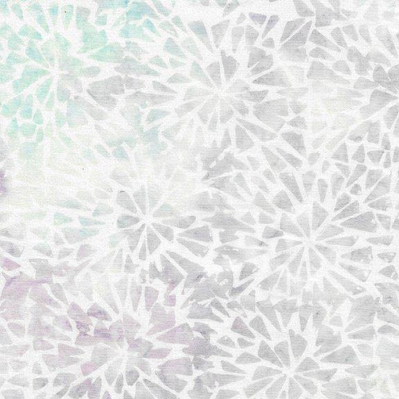 Steam Engine : Mosaic Burst Light opal - #111935830 - By Kathy Engle for Studio 180 Design
