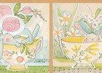 Promise Of Spring - #112.113.01.1 - By Cori Dantini