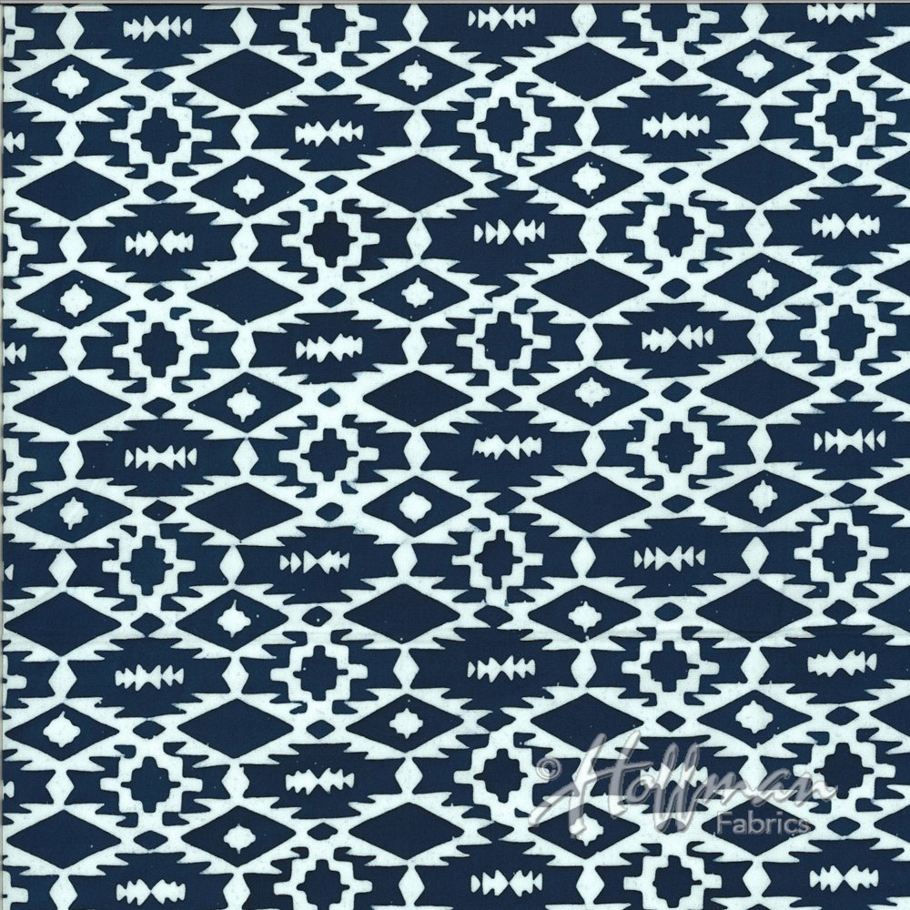 Bali Batiks - Denim - #121-65