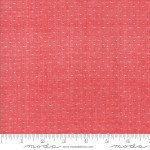 Bonnie Camille Woven : Dot Red - #12405-19 - By Bonnie & Camille