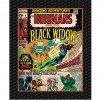 Marvel Comics III - Black Widow - #13020311JP