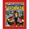 Marvel Comics III - Invincible Iron Man - #13020312JP
