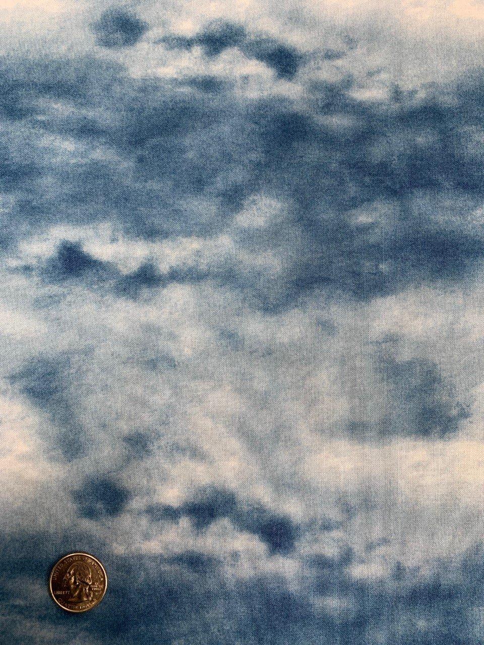 Winter Stillness - #1427-94773-491S - By Carolyn Mock