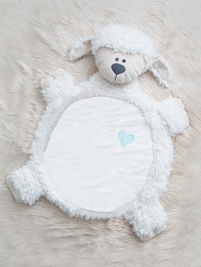 My Lambie - Soft Cuddle Kit - 27 x 35