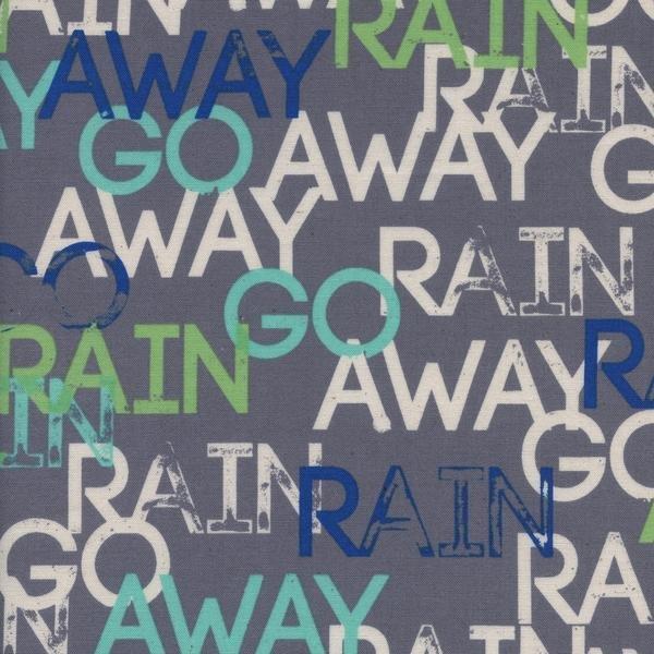 Raindrops - #1938002 - By Rashida Coleman-Hale
