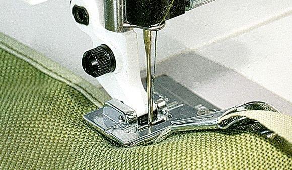 Bias Binder 1/4 (6 MM) - Machine Foot