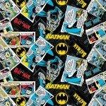 Batman 80th Anniversary : Collage Black - #23200119-03 - DC Comics