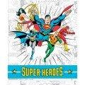 DC Comics II - Super Heroes Panel - #23400608P-01
