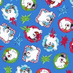 Everyones Favorite Snowman - #25886-Y