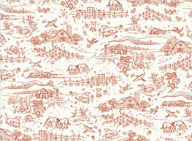 Country Days - #4708-26623-RED1