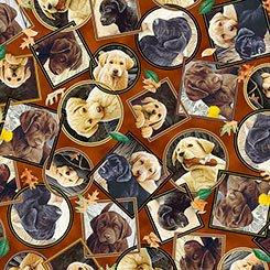 Labrador-able - #1649-26651-A - By Jerry Gadamus