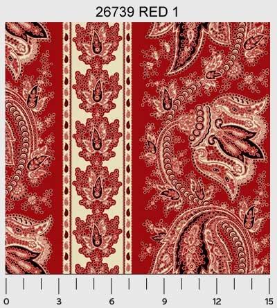Garibaldi - #4733-26739-RED1