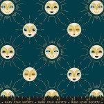 Stellar : Sunnymoon Peacock Metallic - #RS1006-13M - Rashinda Coleman Hale of Ruby Star Society